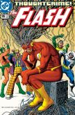 Book Cover Image. Title: The Flash (1987-2009) #186 (NOOK Comic with Zoom View), Author: Geoff Johns