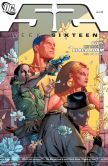 Book Cover Image. Title: 52 #16, Author: Geoff Johns