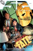 Book Cover Image. Title: 52 #18, Author: Geoff Johns