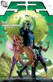 Book Cover Image. Title: 52 #20, Author: Geoff Johns