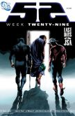 Book Cover Image. Title: 52 #29, Author: Geoff Johns