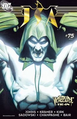 JSA (1999-2006) #75 (NOOK Comic with Zoom View)