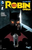 Book Cover Image. Title: Robin Rises:  Omega #1 (NOOK Comic with Zoom View), Author: Peter Tomasi