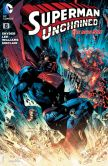 Book Cover Image. Title: Superman Unchained #8 (NOOK Comic with Zoom View), Author: Scott Snyder