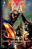 Book Cover Image. Title: The Multiversity (2014-) #1, Author: Grant Morrison