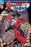 Book Cover Image. Title: Harley Quinn (2000-2004) #1 (NOOK Comic with Zoom View), Author: Karl Kesel