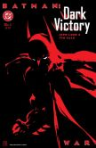 Book Cover Image. Title: Batman:  Dark Victory #1, Author: Jeph Loeb