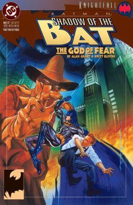 Batman: Shadow of the Bat #17