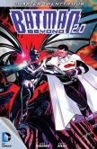 Book Cover Image. Title: Batman Beyond 2.0 (2013- ) #24 (NOOK Comic with Zoom View), Author: Kyle Higgins