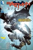 Book Cover Image. Title: Batman Eternal #22 (NOOK Comic with Zoom View), Author: Scott Snyder