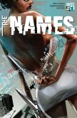 Book Cover Image. Title: The Names #1 (NOOK Comic with Zoom View), Author: Peter Milligan
