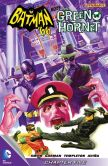 Book Cover Image. Title: Batman '66 Meets The Green Hornet #5 (NOOK Comic with Zoom View), Author: Kevin Smith