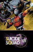 Book Cover Image. Title: Suicide Squad 101 Booklet, Author: DC Comics