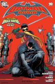 Book Cover Image. Title: Batman and Robin (2009 - 2011) #10, Author: Grant Morrison