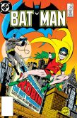 Book Cover Image. Title: Batman (1940-2011) #368, Author: Doug Moench