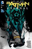 Book Cover Image. Title: Batman Eternal (2014- ) #17 (NOOK Comic with Zoom View), Author: Scott Snyder