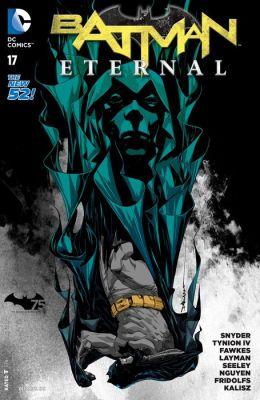 Batman Eternal (2014- ) #17 (NOOK Comic with Zoom View)