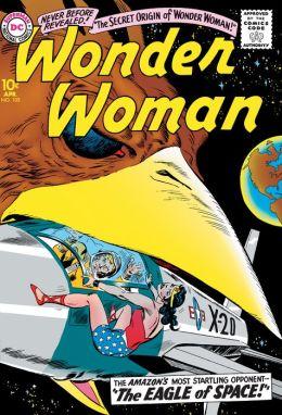 Wonder Woman (1942-) #105