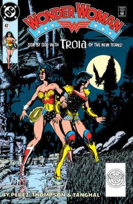Wonder Woman (1994-) #47
