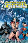 Book Cover Image. Title: Infinite Crisis (2005-2006) #1, Author: Geoff Johns