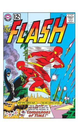 Flash, The (1959-2011) #125