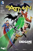 Book Cover Image. Title: Batman (2011-) #35, Author: Scott Snyder