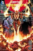 Book Cover Image. Title: Earth 2:  Worlds End (2014-) #8 (NOOK Comic with Zoom View), Author: Daniel H. Wilson