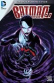 Book Cover Image. Title: Batman Beyond 2.0 (2013-) #35 (NOOK Comic with Zoom View), Author: Kyle Higgins