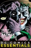 Book Cover Image. Title: DC Essentials:  Batman: The Killing Joke #1 (2014-) #1 (NOOK Comic with Zoom View), Author: DC Comics
