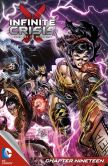 Book Cover Image. Title: Infinite Crisis:  Fight for the Multiverse (2014-) #19 (NOOK Comic with Zoom View), Author: Dan Abnett