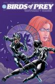 Book Cover Image. Title: Birds Of Prey:  Catwoman/Oracle (2003-) #2, Author: John F. Moore