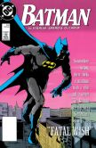 Book Cover Image. Title: Batman (1940-) #430, Author: Jim Starlin