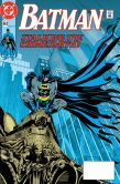 Book Cover Image. Title: Batman (1940-) #444, Author: Marv Wolfman