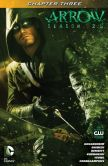 Book Cover Image. Title: Arrow:  Season 2.5 (2014-) #3 (NOOK Comic with Zoom View), Author: Marc Guggenheim
