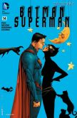 Book Cover Image. Title: Batman/Superman (2013-) #14 (NOOK Comic with Zoom View), Author: Greg Pak