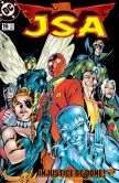 Book Cover Image. Title: JSA (1999-) #16, Author: Geoff Johns