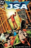 Book Cover Image. Title: JSA (1999-) #18, Author: Geoff Johns