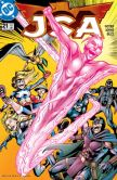 Book Cover Image. Title: JSA (1999-) #21, Author: Geoff Johns