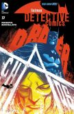 Book Cover Image. Title: Detective Comics (2011-) #37 (NOOK Comic with Zoom View), Author: Brian Buccellato
