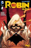 Book Cover Image. Title: Robin Rises:  Alpha (2015-) #1 (NOOK Comic with Zoom View), Author: Pete Tomasi