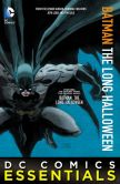 Book Cover Image. Title: DC Comics Essentials:  Batman: The Long Halloween (2014-) #1 (NOOK Comic with Zoom View), Author: DC Comics