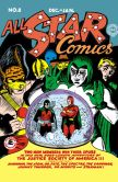Book Cover Image. Title: All-Star Comics (1940-) #8, Author: William Moulton Marston