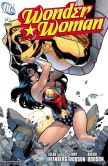 Book Cover Image. Title: Wonder Woman (2006-) #2, Author: Allan Heinberg