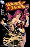Book Cover Image. Title: Wonder Woman (2006-) #7, Author: Jodi Picoult