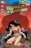 Book Cover Image. Title: Wonder Woman (2006-) #26, Author: Gail Simone