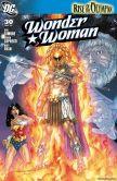 Book Cover Image. Title: Wonder Woman (2006-) #30, Author: Gail Simone