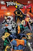 Book Cover Image. Title: Teen Titans (2003-) #43, Author: Geoff Johns