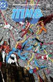Book Cover Image. Title: The New Teen Titans (1984-) #3, Author: Marv Wolfman