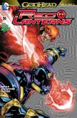 Book Cover Image. Title: Red Lanterns (2011-) #36 (NOOK Comic with Zoom View), Author: Charles Soule