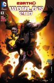 Book Cover Image. Title: Earth 2:  World's End (2014-) #11 (NOOK Comic with Zoom View), Author: Daniel H. Wilson